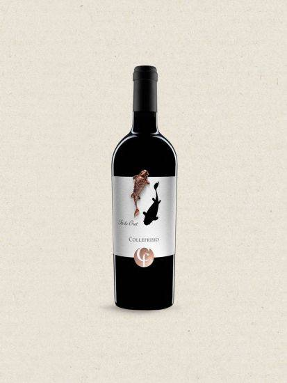 """In & Out"" Montepulciano d`Abruzzo DOC"