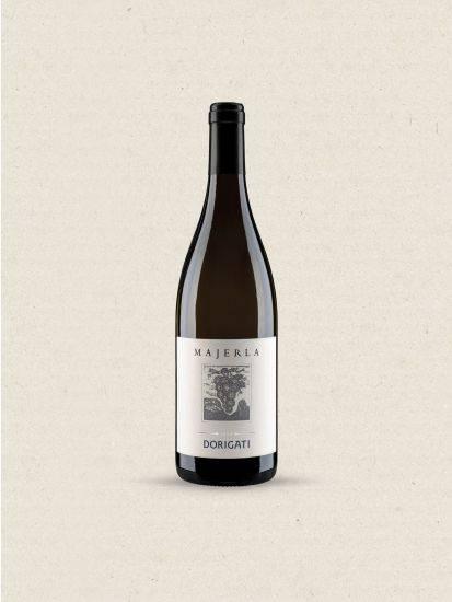 """Majerla"" Chardonnay Trentino DOC Riserva"