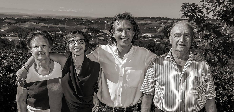 Drei Generationen Ein Traum